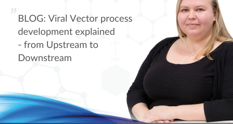 Viral VectorProcess Development explained