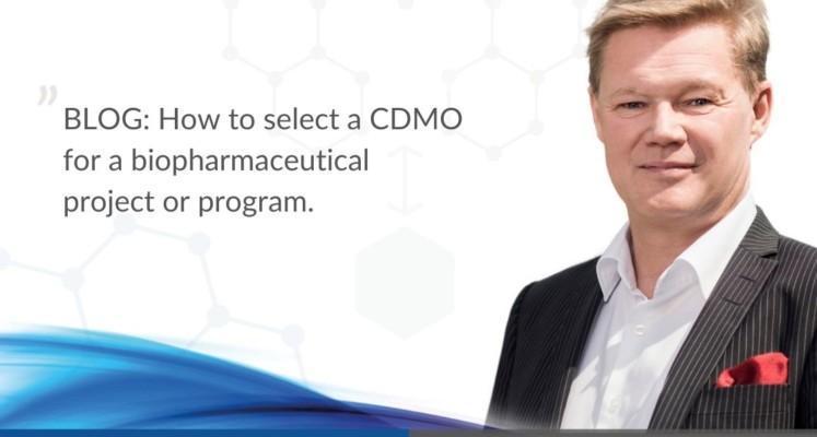 BLOG_How to select a CDMO