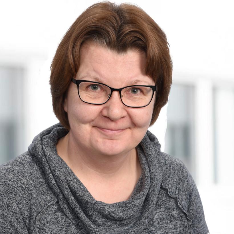 Marjo Hämäläinen